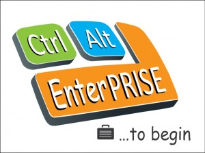 Ctrl Alt EnterPRISE