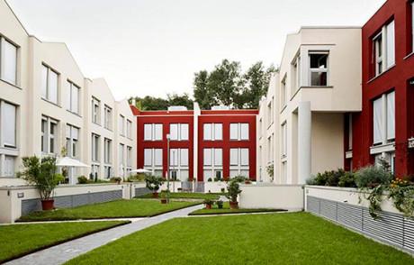 Risultati immagini per Il recupero via cohousing