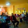 Erasmus+ incontro a Pordenone – maggio 2016