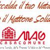 Riscalda il tuo Natale con il Mattone Solidale!